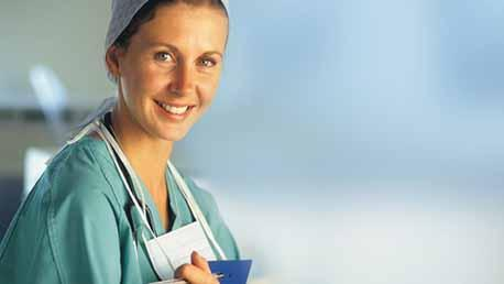Oposiciones Auxiliar de Enfermería del SERGAS