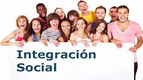 Técnico Superior en Integración Social (FP)