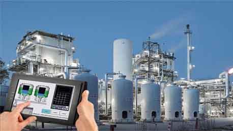 Diploma de Especialización en Automatización Industrial