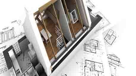 Curso Dibujo Arquitectónico y Escenografía