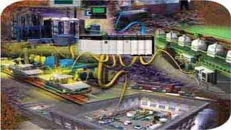 Master Automatización Industrial