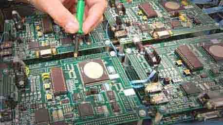Diploma de Especialización en Mantenimiento Electrónico