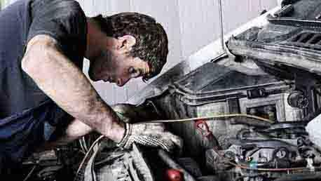 Curso Técnico Mecánica del Automóvil - FP Grado Medio