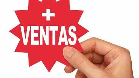 Certificado de Profesionalidad Gestión Comercial de Ventas COMT0411