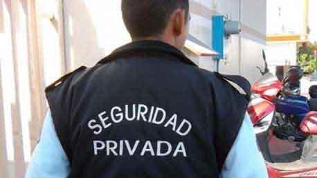 Curso Vigilante de Seguridad Privada (VS)