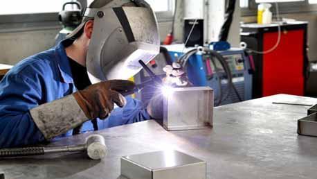 Curso Diseño de Calderería y Estructuras Metálicas - Certificado de Profesionalidad