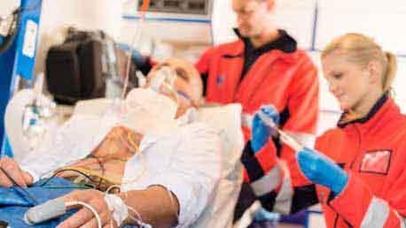 Curso Atención de Enfermería en Situaciones de Urgencia Cardiorespiratoria