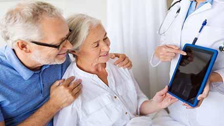 Curso Calidad de Vida y Envejecimiento Activo