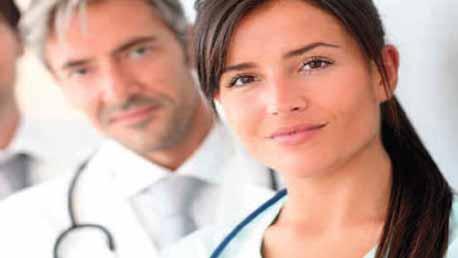 Curso Cuidados de Enfermería en el Paciente Crítico