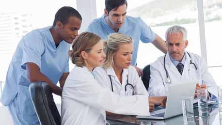 Curso Procedimiento de Enfermería en el Paciente Crítico