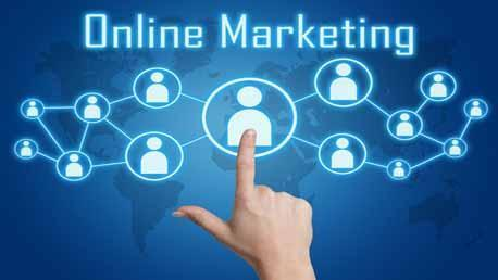 Curso Marketing Online para Webmasters
