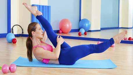 Curso Monitor de Pilates