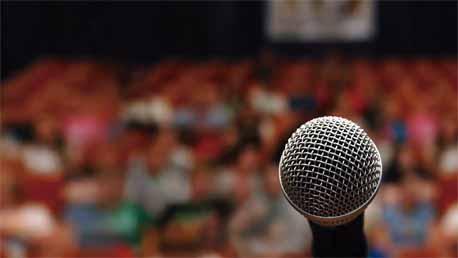 Taller para Aprender a Hablar en Público (Oratoria)
