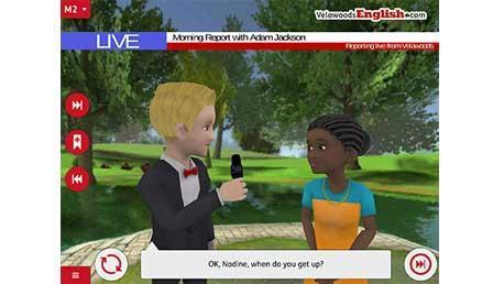 Curso de Inglés para Principiantes (A1) - Aprende Inglés en Velawoods