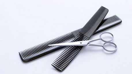 Curso Peluquería - Barbería Hombre