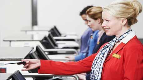 Curso Agente de Facturación, Embarque y Pasajeros + Coordinador de Rampa + Despachador de Vuelo + Planificador de Vuelo