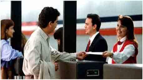 Oposiciones Aena - Técnico Atención a Pasajeros, Usuarios y Clientes