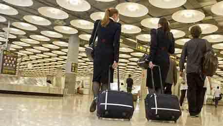 Curso Azafatas de Aeropuertos y Eventos