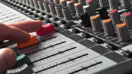 Ciclo Grado Superior de Sonido para Audiovisuales y Espectáculos