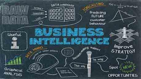 Master Business Intelligence