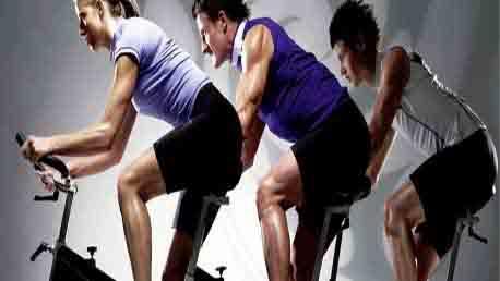 Pack Formativo de Ciclo Indoor + Nutrición Deportiva con Estancias Formativas
