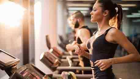 Pack Formativo de Monitor de Musculación y Fitness + Nutrición Deportiva con Estancias Formativas