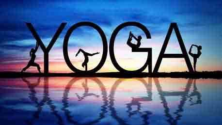 Pack Formativo de Yoga + Nutrición Deportiva con Estancias Formativas