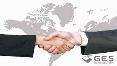 Curso Especialista en Comercio Internacional