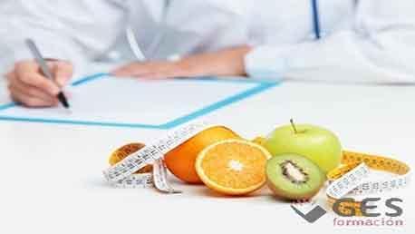 Curso Especialista en Dietética y Nutrición: Elaboración de Dietas