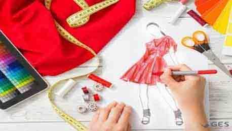 Curso Especialista en Diseño de Moda