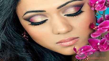 Curso Especialista en Maquillaje y Peinados
