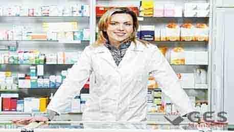 Curso Superior de Auxiliar de Farmacia y Parafarmacia