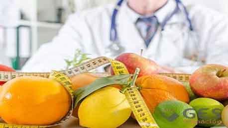 Máster Nutrición y Dietética
