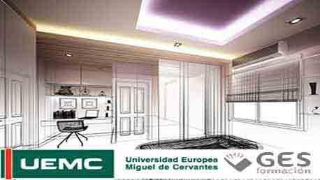 Postgrado Universitario en Diseño de Interiores. Autocad 2012. Diseño en 3D