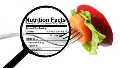 Curso Etiquetado de los Alimentos. Herramienta de Información y Trazabilidad