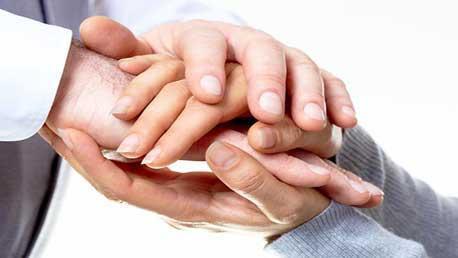 Curso Auxiliar de Geriatria: Especialidad Cuidados Paliativos