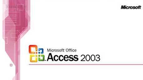 Curso Access 2003