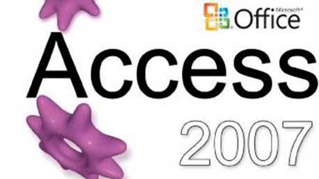 Curso Access 2007
