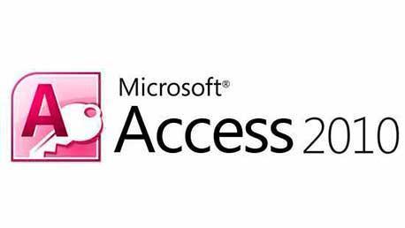Curso Access 2010