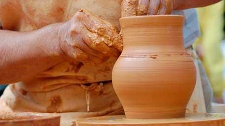 Curso Alfarero - Ceramista