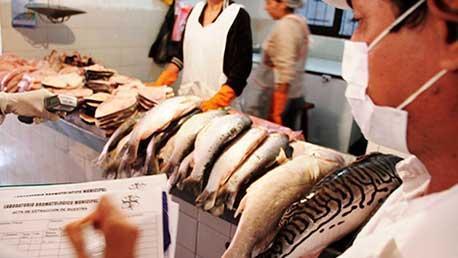 Curso Análisis de Peligros y Puntos de Control Crítico para Productos Pesqueros