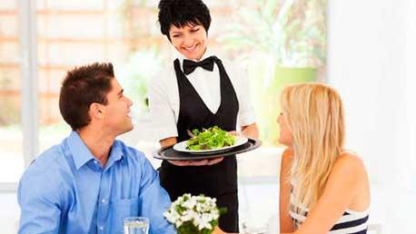 Curso Calidad de Servicio y Atención al Cliente en Hostelería