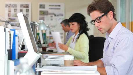 Curso conocimientos esenciales para oficinas for Oficina empleo murcia