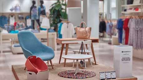 Curso Escaparatismo en Tiendas de Decoración (Textil, Muebles y Complementos Decorativos)