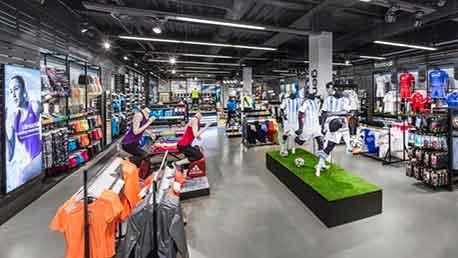 Curso Escaparatismo en Tiendas de Ocio y Regalos (Deportes, Juguetes, Librerías y Floristerías)