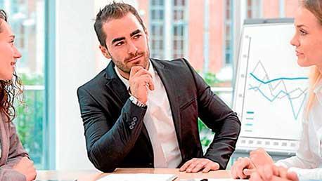 Máster Dirección y Administración de Empresas (MBA) - Especialidad en Dirección Financiera