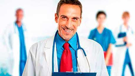 Máster Dirección y Administración de Empresas (MBA) - Especialidad en Gestión Sanitaria