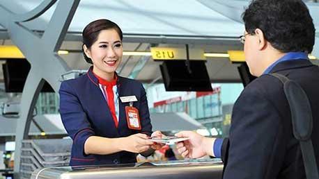 Curso Handling de Pasajeros - Azafata de Aeropuertos