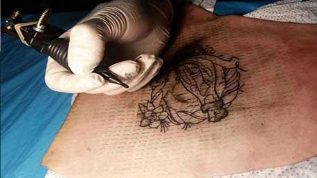 Curso Profesional Completo de Tatuaje