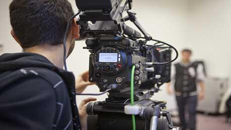 Curso Técnico Superior enRealización de Proyectos Audiovisuales y Espectáculos - Ciclo Formativo de Grado Superior